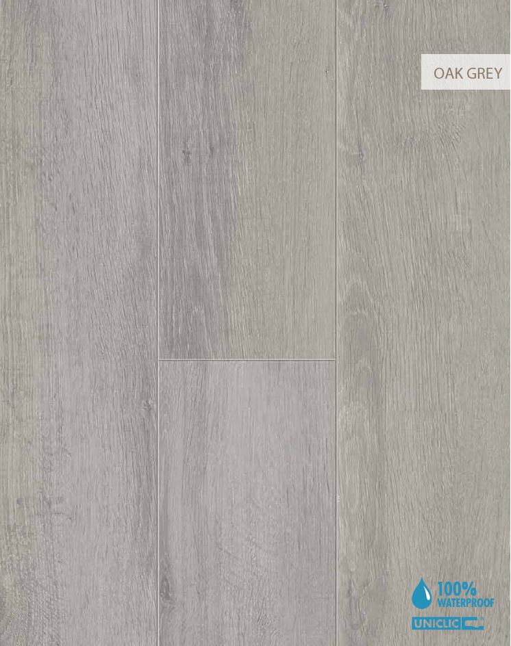 Waterproof flooring for kitchen and bathroom 23 bathroom for Grey bathroom laminate flooring
