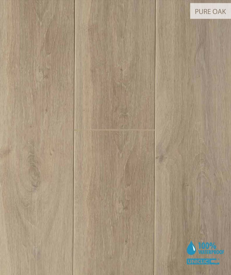Waterproof flooring for kitchen and bathroom 23 bathroom for Wood effect vinyl flooring bathroom