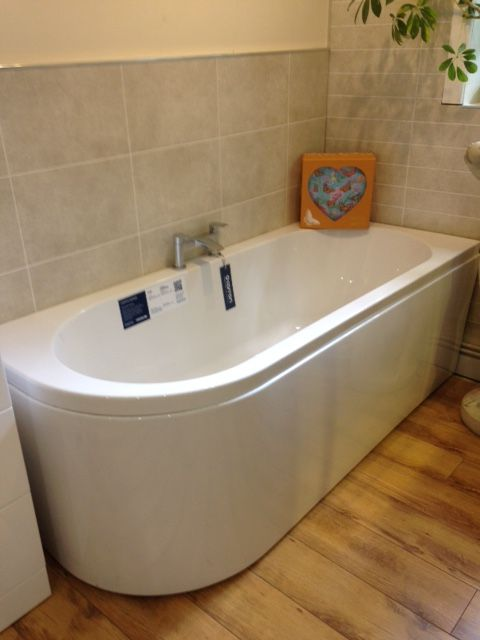 Carron status carronite bath panel 1700 x 725 x 540mm for J b bathrooms wimborne