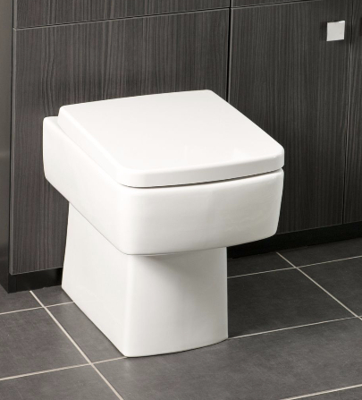 Cassellie Toilets & Basins