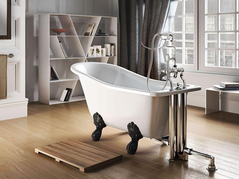 Clearwater Freestanding Baths