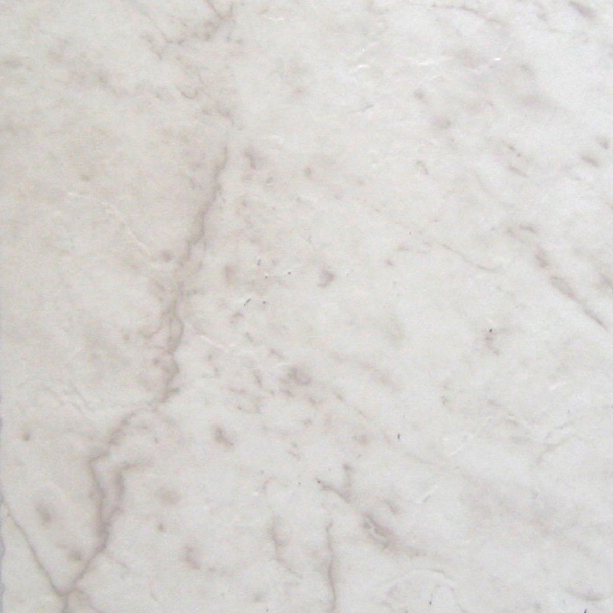 Multipanel Stick Floor White Marble Tiles 36x12 Inch Pack Of 8