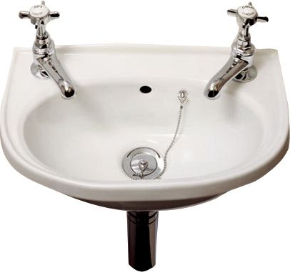 RAK Ceramics Cloakroom Basins