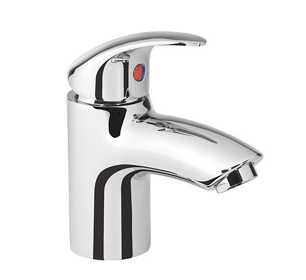 Tavistock Cruz Mini Basin Mixer Tap TCR62