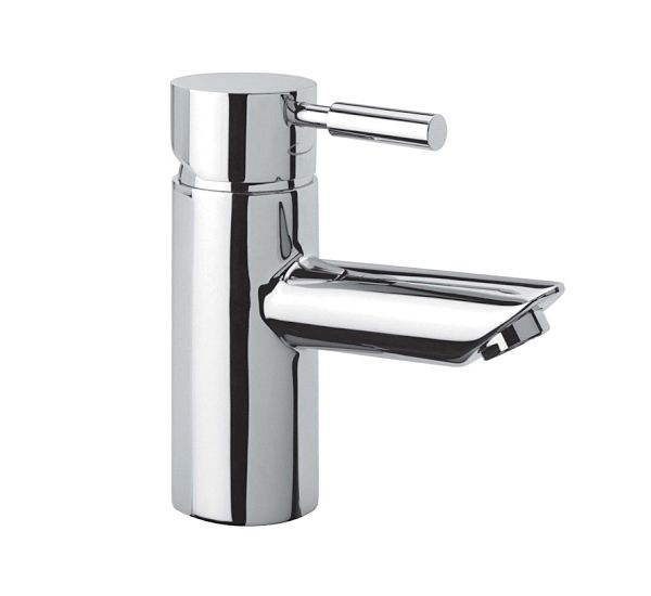 Tavistock Kinetic Basin Mixer Tap No Waste TKN12