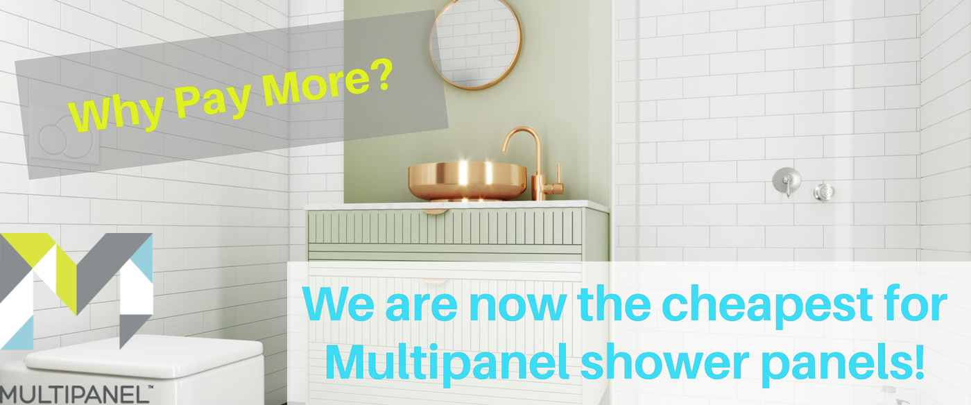 UK''s cheapest Multipanel